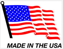 Made In USA Kids Gift Idea - US Flag
