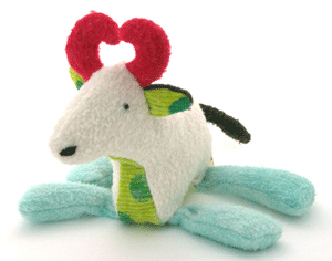 Made In USA Kids Gift Idea - Plush toy