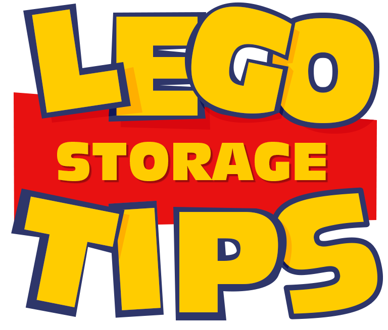 legostoragetipsvert - cropped  sc 1 st  Box4Blox & Lego Storage Tips Ideas u0026 Solutions For Organizing Legos
