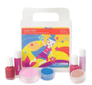 Made In USA Girls Gift Idea - Lundstar Make Up