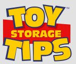 Toy Storage Tips Logo
